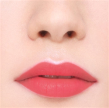 Lipstains CORAL - TESTER