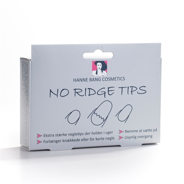 No Ridge Tips