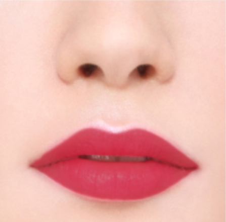 Lipstains RED