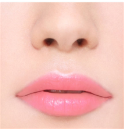 Lipstains SILVER ROSE