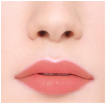 Lipstains SWEET APRICOT